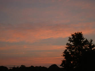 Late Summer Sunrise '18 by tango793