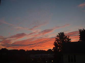 Late Summer Sunrise 2 by tango793