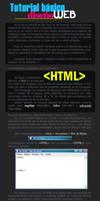 Web Design I by Kris-AJ