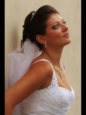 Wedding photo by WildSammy