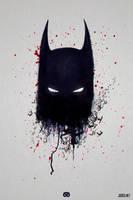 The Dark Knight by joogz