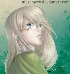 Agatsuma Soubi by Mezamero