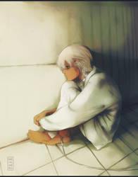 Prisoner No. 4-27 by Mezamero