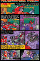 Genius by Transformers-Mosaic