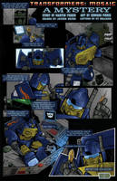 A Mystery by Transformers-Mosaic