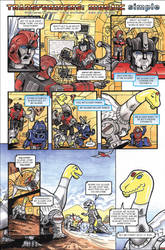 Simple by Transformers-Mosaic