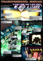 We Need a Leader by Transformers-Mosaic