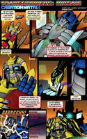 Creation Matrix by Transformers-Mosaic