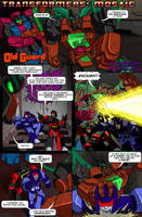 OLD GUARD by Transformers-Mosaic