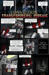 CONVICTION by Transformers-Mosaic