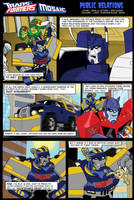 PUBLIC RELATIONS by Transformers-Mosaic
