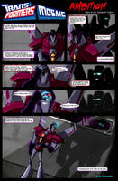 AMBITION by Transformers-Mosaic