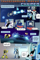 Chained by Transformers-Mosaic