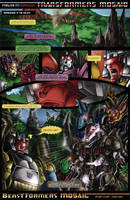 Prelude to Rebellion by Transformers-Mosaic