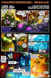 Some Will Never Stop by Transformers-Mosaic
