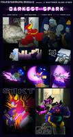 Darkest Spark by Transformers-Mosaic