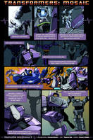 Destructive Interference 2 by Transformers-Mosaic