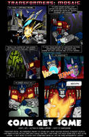 Come Get Some by Transformers-Mosaic