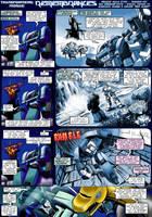 Remembrances by Transformers-Mosaic