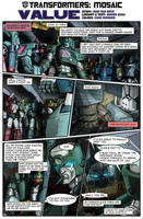 Value by Transformers-Mosaic