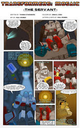 The Servant by Transformers-Mosaic