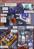 Micromanagement by Transformers-Mosaic