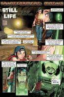 Still Life by Transformers-Mosaic