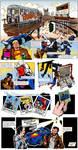 FAMILIA by Transformers-Mosaic