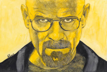 Heisenberg by S-Rains
