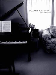 Adagio Lacrimoso by annie252