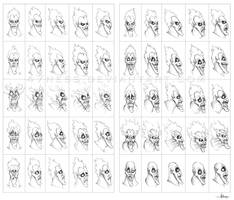 A Whole Lotta Hades by 47ness