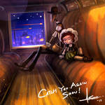 SSnPP - the home away from home by 47ness