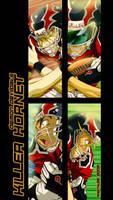 ES21: Killer Hornet by HNDRNT26
