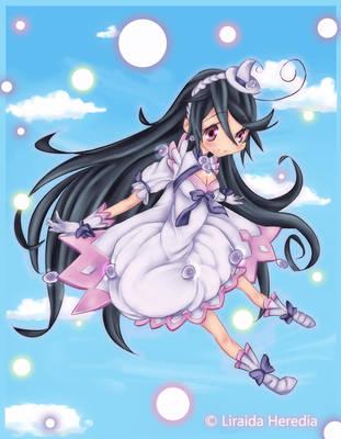 Kazumi Magica by Yangspirit