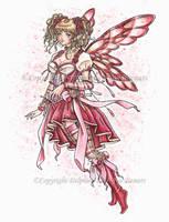 Aphrodite Lolita by delphineart