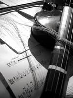 the Music in Me by xaliaz
