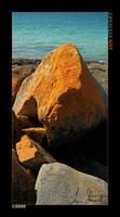 Rock by eehan