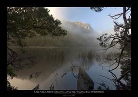 Lake Vera by eehan