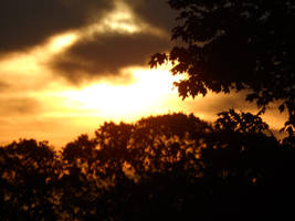 Sunrise by funnygirlygirl99