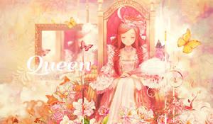 Queen by armagaten