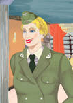 Private Helga by kokkoroo