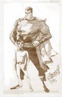 Shazam by Shadowgrail
