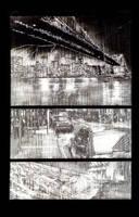 Storm over Brooklyn by Shadowgrail