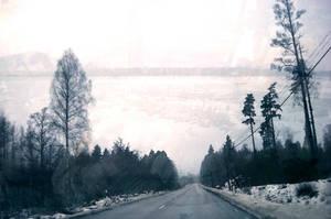 Still Winter by JonazH10