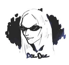 Dee Dee by sugoiE