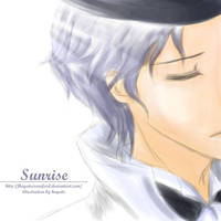 ES - Sunrise by hayatecrawford