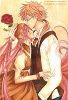 fujiboto's valentine by chibistef