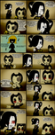 Some Random Shipping Trash Comic by Gamerboy123456
