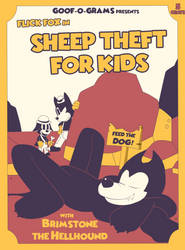 Flick Fox in: Sheep Theft for Kids by Gamerboy123456