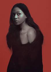 Scarlet Jane by Ter-Jaiden